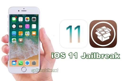 How to jailbreak an iOS 11 device?