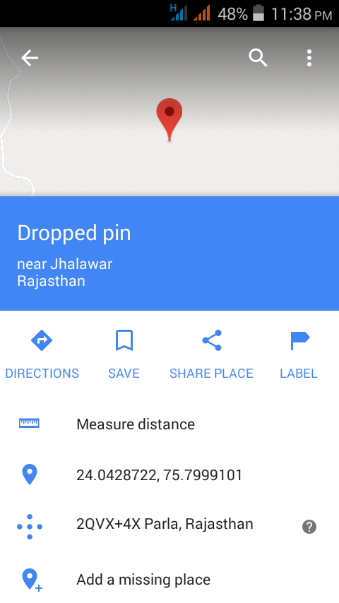 Wanna add New places on google maps. ? Check out this article. on google places map99412poaha pl, bing maps places, directions to and from places, google map university, google earth my-places,