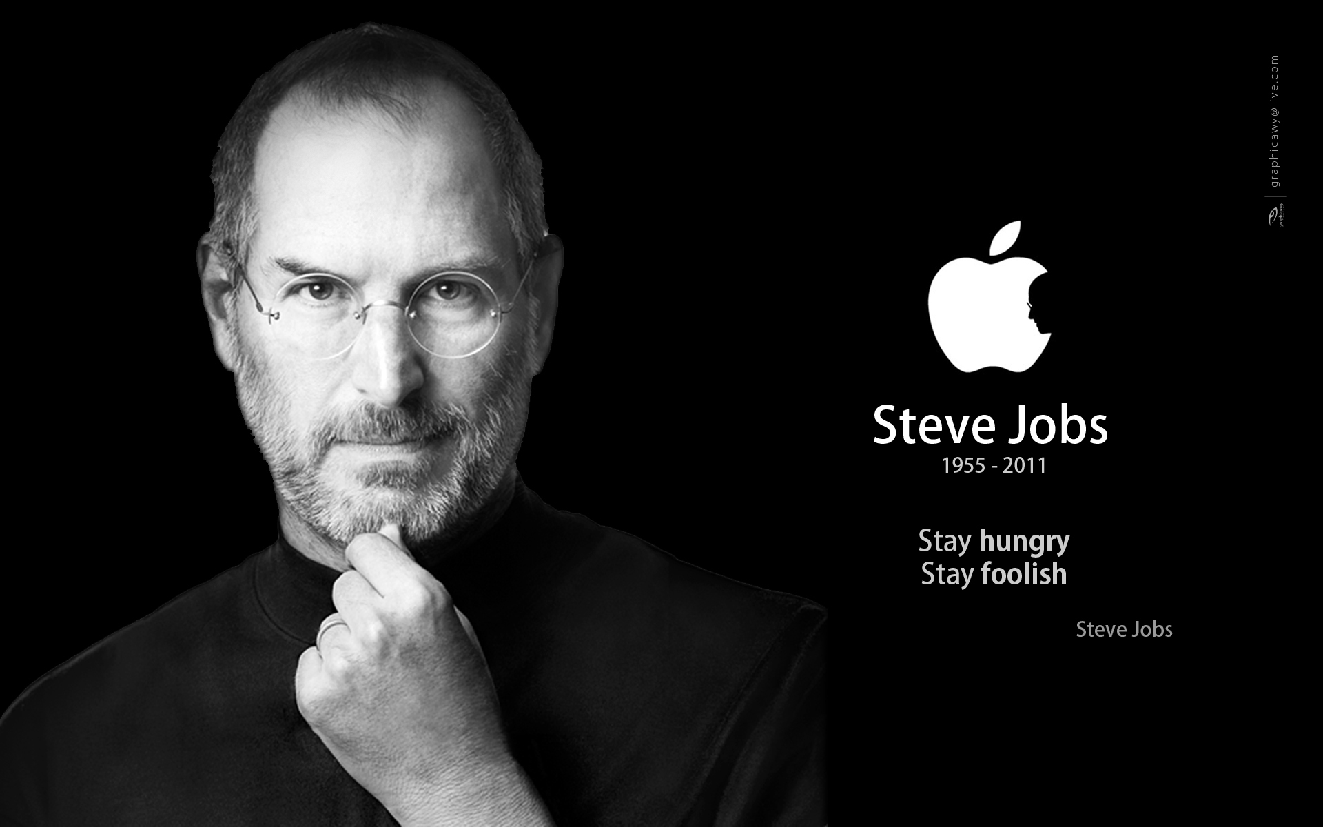 2e3e19c1375 Steve Jobs: Developing the heart of Apple