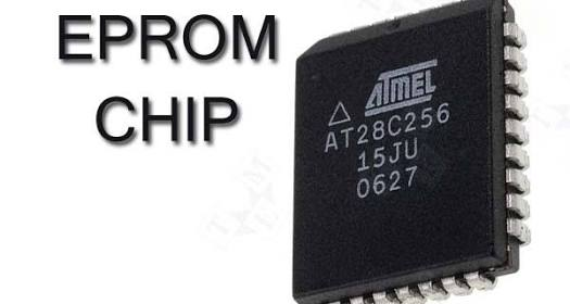 Read only memory : PROM and EPROM (module 33)
