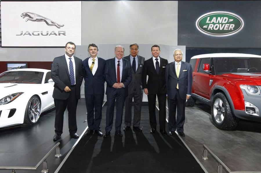 How Ratan Tata Made Jaguar Land Rover Into A Profitable Brand